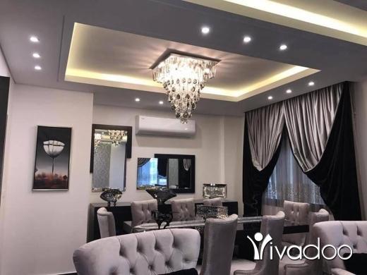 Appartements dans Beyrouth - للبيع شقة فخمة