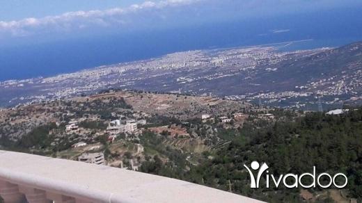 Apartments in Tripoli - ارض للبيع مطل رائع