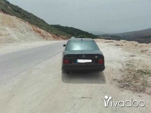 Car Parts & Accessories in Tripoli - مطلوب سيارة لف ميزوت للتبديل على٣٠٠ميزوت