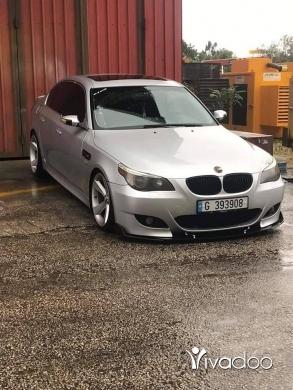BMW in Jdeidet Marjeyoun - Bmw 530 2004