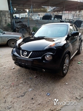 Nissan in Dahr el-Ain - Jok model 2015
