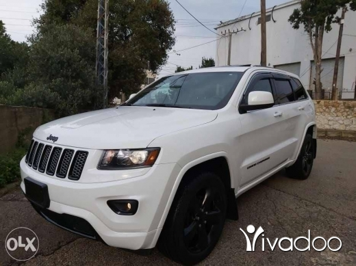Jeep dans Beyrouth - Car for sale