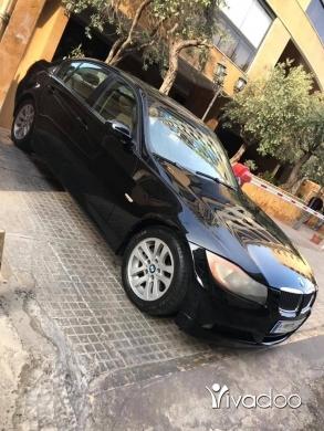 BMW in Beirut City - Bmw 325 2006