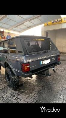 Rover in Jbeil - Range rover 1991