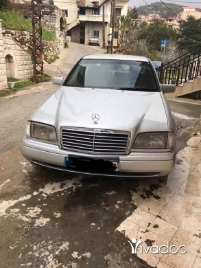 Mercedes-Benz in Beirut City - C 280