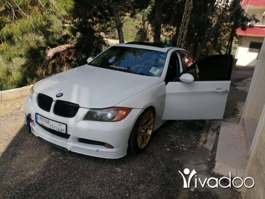 BMW in Ghaziyeh - E90 325 2006