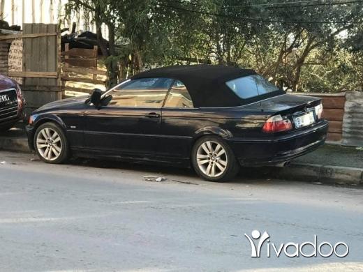 BMW in Beirut City - Bmw e46 325i 2000