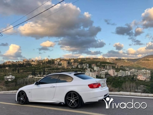 BMW in Beirut City - BMW 328i Coupe 2007