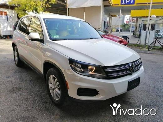 Volkswagen in Beirut City - V. W. Tiguan 2.0 TSI /// 2012 /// 60k