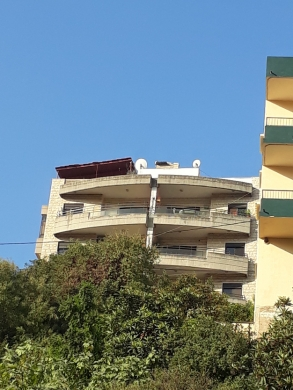 Appartements dans Kfar Chima - شقة للإيجار في كفر شيما 40 م