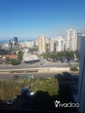 Apartments in Beirut City - لبيع شقة ١٣٧