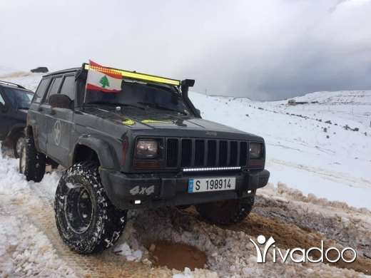 Jeep in Aley - For sale or trade