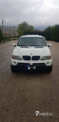 BMW in Baabda - X5 MOD 2006, 3.0, 6 CYLINDERS