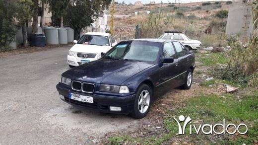 BMW in Aldibbiyeh - BMW 318 1992