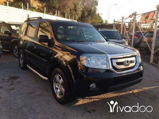 Honda in Damour - honda pilot exl model 2011 4will