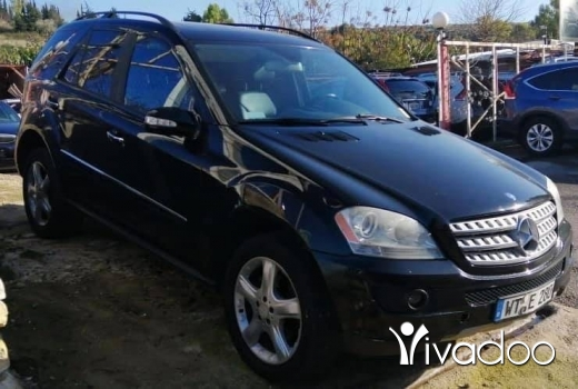 Mercedes-Benz in Damour - Mercedes ML 350 model 2008