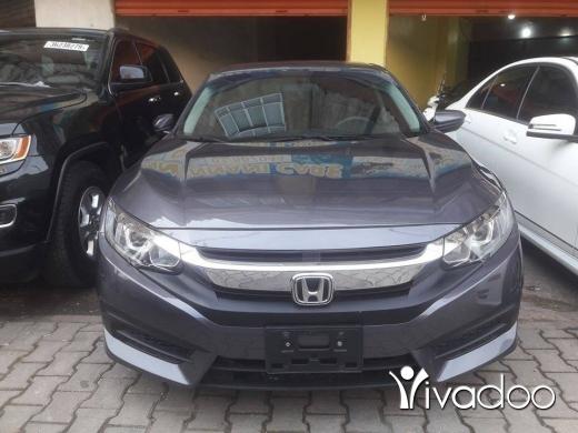 Honda in Port of Beirut - سيارات