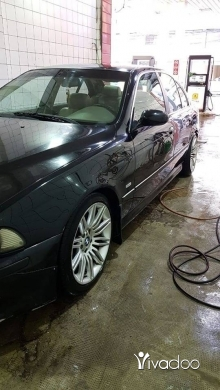 BMW in Beirut City - BMW. 540