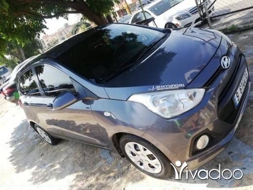 Hyundai in Zgharta - For sale 2015 mechyi 55 alef km