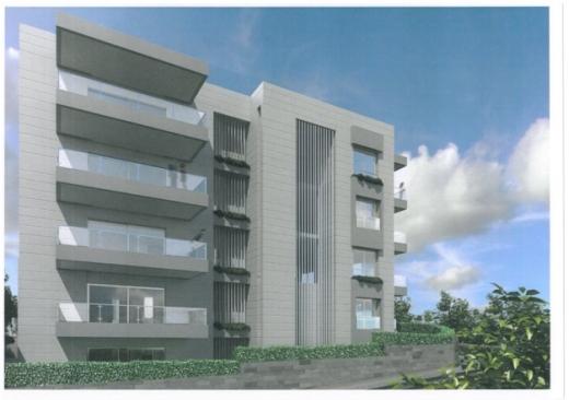 Apartments in Baabda - apartment for sale in Baabda 195m