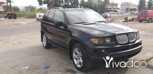BMW in Akkar el-Atika - Bmw x5 2005