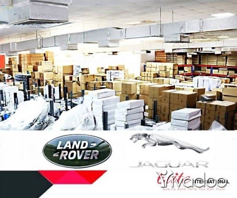 Car Parts & Accessories in Bourj el Barajneh - Land Rover Specialist – Elite International Motors
