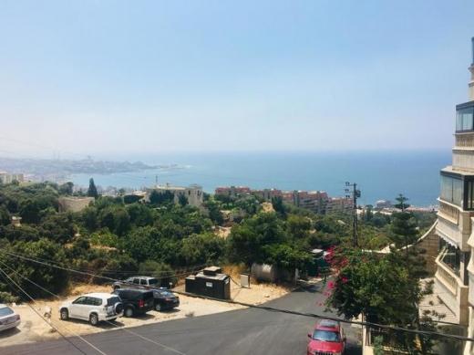 Apartments in Alma - شقة للبيع في ساحل علما 150 م