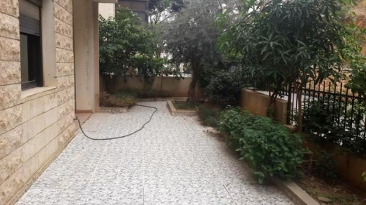 Apartments in Fanar - Apartment with terrace in Fanar – 1st floor - SKY163