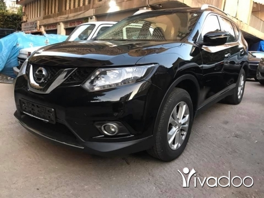 Nissan in Beirut City - 2016 nissan x-trail 2.5