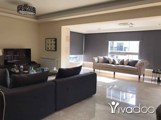Apartments in Mansourieh - l06162 - Super Deluxe Apartment for Sale in Mansourieh