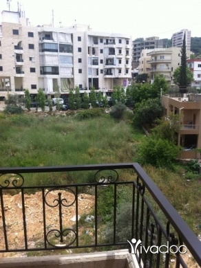 Apartments in Hadeth - l06141 - Apartment for Sale in Hadath with an Amazing View