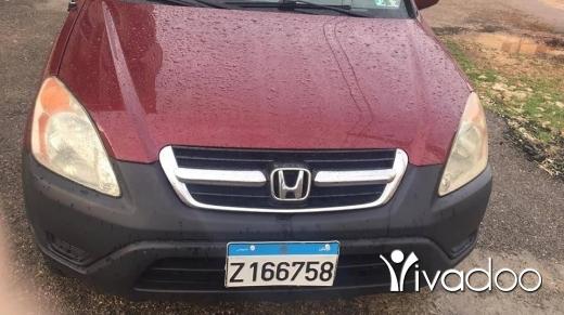 Honda in Beirut City - Honda crv