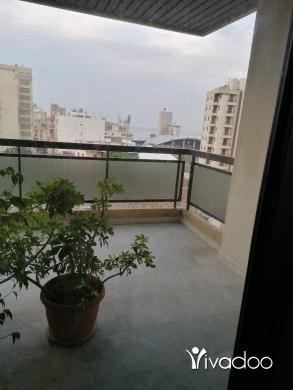 Apartments in Zalka - شقة للايجار الزلقا قرب الخط العام، ٣ غرف ١٧٠م٢ ،قرب ملك الطاووق