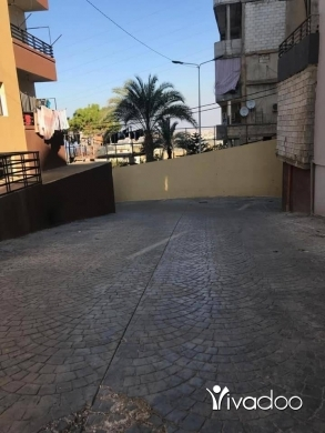شقق في طرابلس - شقة للبيع