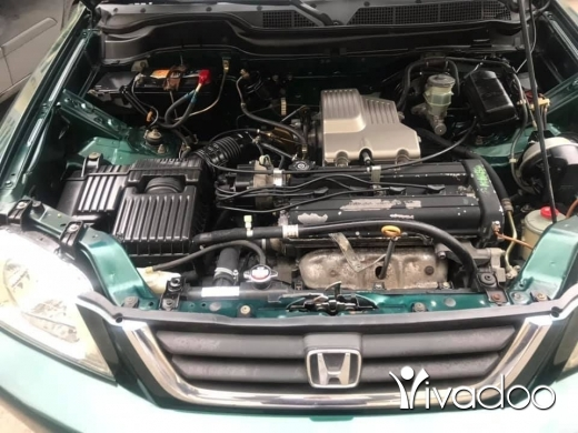 Honda in Tripoli - Honda crv model 99 5ore2