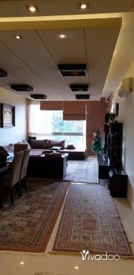 Apartments in Bchamoun - شقة جديدة مع ديكورها المميز في منطقة بشامون شارع المدارس