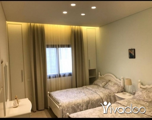 Apartments in Hazmieh - L05985 - Charming  Luxurious Apartment for Sale in Monteverde