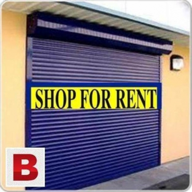 Shop in Sin el-Fil - shop for rent at Lebanon Sen el fil 100 m