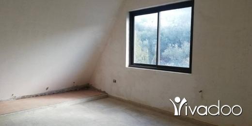 Villas in Mazraat Yachouh - L05876-Elegant Villa for Sale in Qornet El Hamra Metn with Nice View