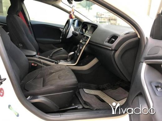 Volvo in Beirut City - Volvo v40 t4 2013