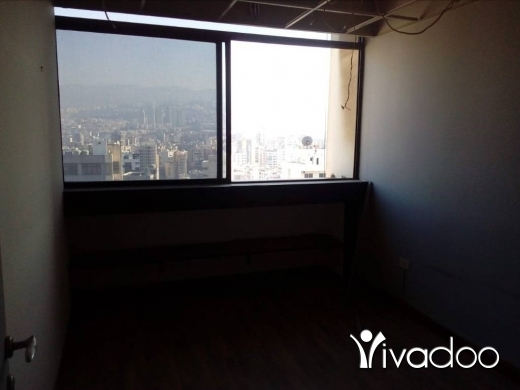Office in Horsh Tabet - L05884 - Office for Rent in the Heart of Horsh Tabet