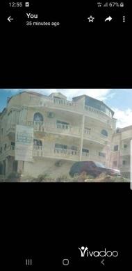 Apartments in Jiyeh - شقتين للبيع