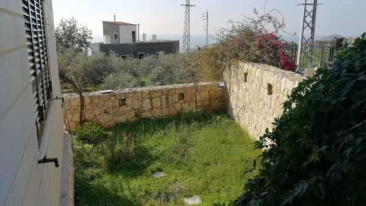 Villas in Eddeh - Amazing Triplex Villa for Sale in Edde Jbeil - L06061