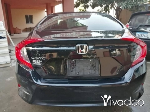 Honda in Tripoli - civic ex model 2016 low milage 30k miles