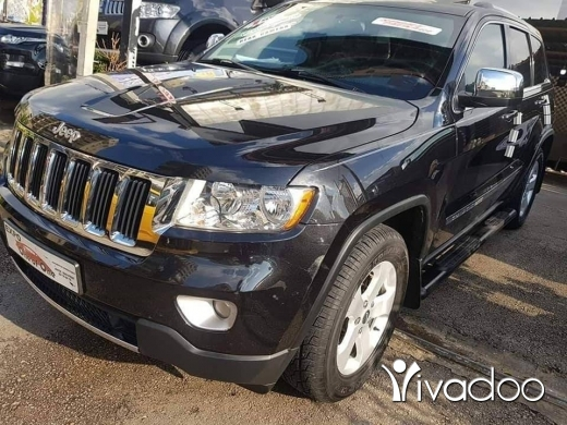 Jeep in Bouchrieh - Jeep Grand Cherokee 2013