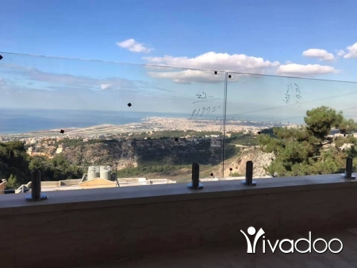 Apartments in Aramoun - Apartment for rent (NEW)