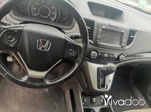 Honda in Beirut City - Car for sale