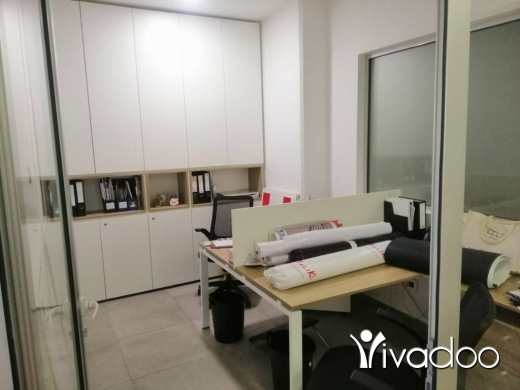 Office in Fanar - L05855 - Fully Decorated Office for Rent in Horsh Tabet