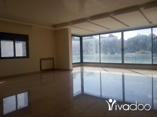 Apartments in Mar Takla - l05845 - Brand New Apartment for Sale in Mar Takla