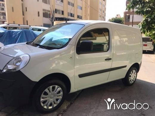 Renault in Beirut City - 2013 renault kangoo A/C